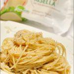 Spaghetti caciorisella 4